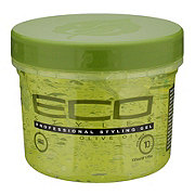 Eco Styler Olive Oil Hair Styling Gel