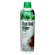 EcoLogic Bed Bug Killer Aerosol