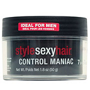 Ecoly Style Sexy Hair Control Maniac Wax
