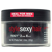 Ecoly Style Sexy Hair Frenzy Matte Texturizing Paste
