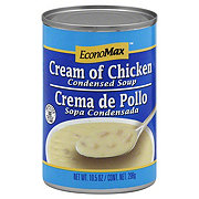 EconoMax Condensed Cream of Chicken Soup