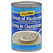 EconoMax Condensed Cream of Mushroom Soup