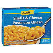 EconoMax Creamy Shells & Cheese