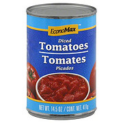EconoMax Diced Tomatoes
