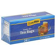 EconoMax Family Size Tea Bags