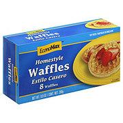 EconoMax Homestyle Waffles