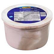 EconoMax Neopolitan Frozen Dairy Dessert