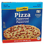 EconoMax Pepperoni Pizza