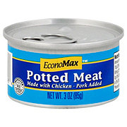 EconoMax Potted Meat