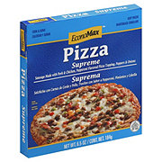 EconoMax Supreme Pizza