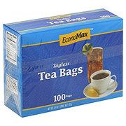 EconoMax Tagless Tea Bags