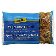 EconoMax Vegetable Fusilli