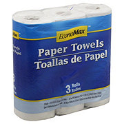 EconoMax White Paper Towels