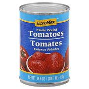 EconoMax Whole Peeled Tomatoes