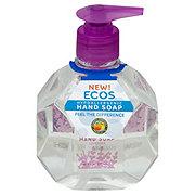 ECOS Hand Soap Lavendar