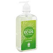 ECOS Hand Soap Lemongrass