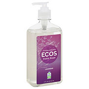 ECOS Hand Soap Liquid Lavender