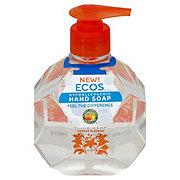Ecos Hand Soap Orange Blossom