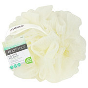EcoTools EcoPouf Delicate Bath Sponge, Colors May Vary