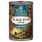 Eden Black-Eyed Peas