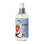 Eden BodyWorks Coco Shea Kids Leavin Detangler Conditioner