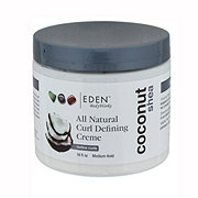 Eden BodyWorks Coconut Shea All Natural Curl Defining Creme