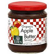 Eden Foods Organic Apple Butter