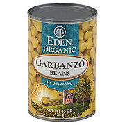 Eden Garbanzo Beans