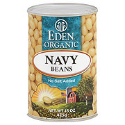 Eden Navy Beans, No Salt Added