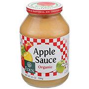 Eden Organic Applesauce