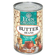 Eden Organic Butter Bean