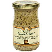 Edmond Fallot Dijon Mustard Seed Style