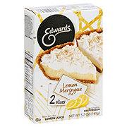 Edwards Singles Lemon Meringue Pie