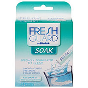 Efferdent Fresh Guard Soak