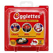 Egglettes Hard boiled Eggs