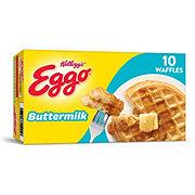 Eggo Buttermilk Waffles