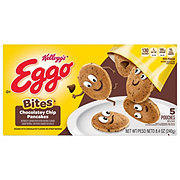 Eggo Chocolate Chip Pancake Bites