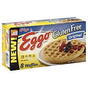 Eggo Gluten Free Original Waffles