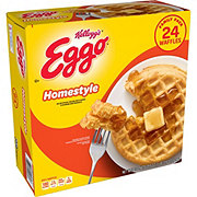 Eggo Homestyle Waffles Family Pack