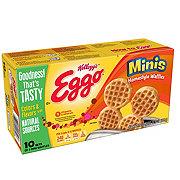 Eggo Minis Homestyle Waffles