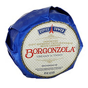 Eiffel Tower Baby Borgonzola Blue