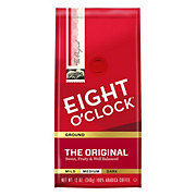 Eight O'Clock 100% Arabica Original Medium Roast Ground Coffee
