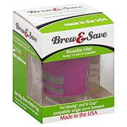 Ekobrew Brew And Save Reusable Filter