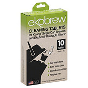 Ekobrew Cleaning Tablets
