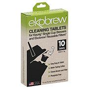 Ekobrew Cleaning Tablets