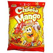 El Azteca Chileta Mango