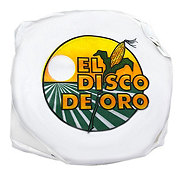 El Disco De Oro Corn Tortillas