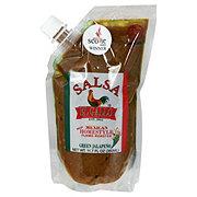 El Gallo Mild Molcajeteada Homestyle Salsa