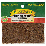 El Guapo Anise Seed