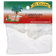El Guapo Baking Soda